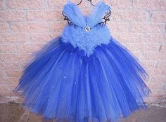 New Cinderella, smoke blue tutu dress. Birthday dress, photo shoot tutu dress, full fluffy top, for babies and toddlers.  The bodice of the dress is a beautiful blue color and is full fluffy top, it i