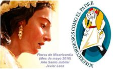 Flores de Misericordia. Año Santo Jubilar, por el sacerdote Javier Leoz