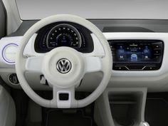 2013 Volkswagen twin-up! concept  | Tumblr