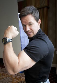 Mark Wahlberg | PicPicX Images
