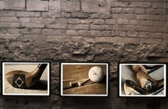 Buy Three at 15 off Golf Decor Office Decor by JustLifePhotography, $38.00