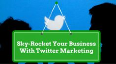 Are you hoping to SKY-ROCKET your business?  You should get into twitter marketing. It literally is such a marketers dream!   http://thehashtaghunter.com/twitter-marketing-twitter-advertising/  It will really help you get to the next level in your business and get more leads then ever before.  If you have friends that need leads... Share this along!