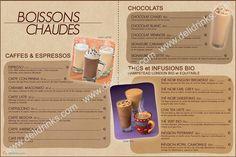 Delidrinks pour votre Coffee Shop, blender pro, blender professionnel, chocolat monbana, sirop da vinci, sirop sweetbird, tea smoothie, thé glacé arizona