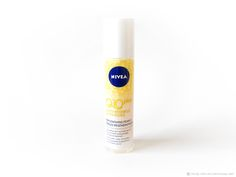 Fall in love with NIVEA   NIVEA Q10plus Anti-Wrinkle Replenishing Pearls   Review