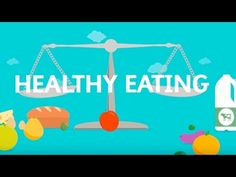 Healthy Eating: An introduction for children aged 5-11