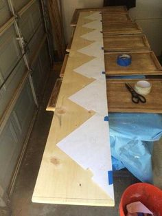 Post with 124 votes and 54065 views. Shared by How to make a skirt board for preexisting stairs. Stairs Skirting, Stairs Trim, Redo Stairs, Basement Stairs, Basement Subfloor, Stair Skirt Board, Staircase Remodel, How To Make Skirt, Staircase Makeover