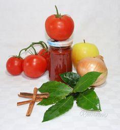 Kečup • recept • bonvivani.sk