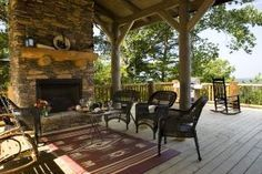 10 ppl North Georgia Cabin Rentals – Blue Ridge Luxury Cabins