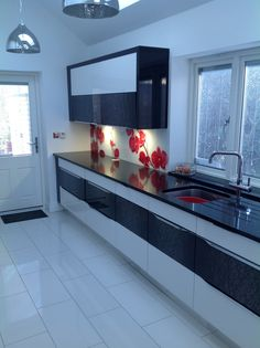 Go Glass design and manufacture a range of glass and mirror systems for the home, office, hotel,bar or restaurant including glass doors, showers and mirrors. Bathroom Shower Panels, Glass Company, Splashback, Glass Design, Glass Door, Tile, Kitchen Cabinets, Mirror, Interior
