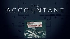The Accountant 2016 Full Movie Download DVDRip HD, Free Download Movies 480p…
