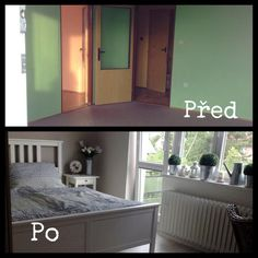 Před a po.... - Album uživatelky somaja | Modrastrecha.cz