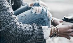 Weekend style: Τα πιο fashionable tips για το Σαββατοκύριακο - Jenny.gr
