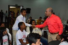 Niños, niñas y adolescentes de Pereira participaron en consejo de política social