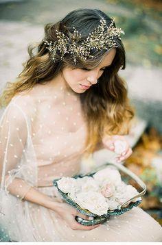 Romantisches Brautshooting von Kseniya Antonova