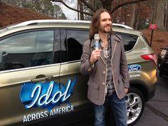 Free Episodes, Season 12, America's Got Talent, American Idol, Military Jacket, Atlanta, Tv Shows, Bomber Jacket