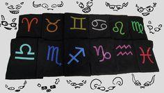 zodiaco en colores