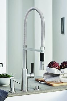 Shopping for Kitchen Faucets - The New York Times