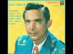 RAY PRICE - Oh Yes Darling! (1954)