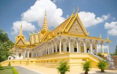 Phnompenh Tour - Takeo - Kompot - Bokor and Sihanoukville - Phnom Penh Tours Phnom Penh