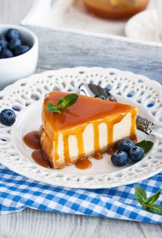Absolute Must-Have Dessert: Caramel Dulce De Leche Cheesecake