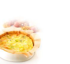 Quiches Goat Cheese, Camembert Cheese, Free Range, Quiches, Fresh Vegetables, Catering, Bacon, Food, Catering Business