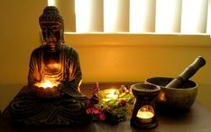 5 Steps to Create Your Own Meditation Space | Share Yoga