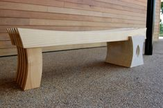 50 Unusual and Modern Benches – Pictures and Designs