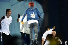 G-DRAGON MADE TOUR in 香港 HQ 150612~14   Oh Ma Baby