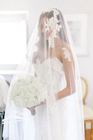 Italy Destination Wedding Locations and Ideas - Style Me Pretty