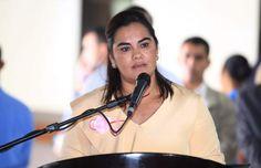 La esposa del expresidente hondureño Porfirio Lobo. Rosa Elena de Lobo se someterá a investigación, dice su abogado  Julio César Ramírez aseguró que los fondos fueron correctamente liquidados.