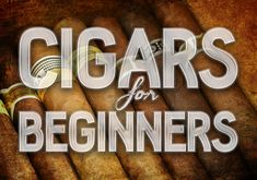 Cigars for Beginners #Cigar101 What Cigar Should I Smoke First? Read Now: http://www.famous-smoke.com/cigaradvisor/cigars-for-beginners/