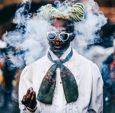 FEATURE: 'Fashion Rebels' - Young entrepreneurs making moves in Pretoria, South Africa – AFROPUNK