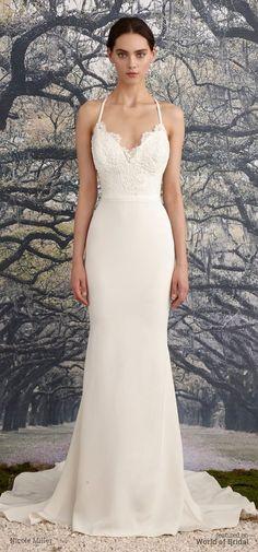 13 Best Scalloped wedding dresses images  3a2bda64c
