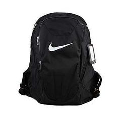 High quality Nike Backpack, made of Polyester & Nylon. The backpack has a Boot Compartment to comfortably fit your soccer studs. It also inc...
