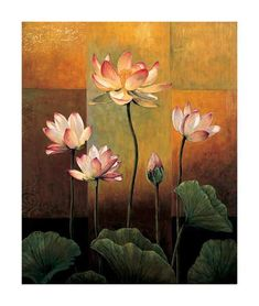Oil Painting Flowers Art Dot Art Flower Sunrise Oil Painting Pink And Grey Abstract Wall Art Blush Abstract Wall Art Lotus Painting, Buddha Painting, Buddha Art, Oil Painting Flowers, Diy Painting, Lotus Flower Paintings, Painting Doors, Painting Classes, Interior Painting