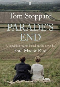 Parades End TV Tie in by Tom Stoppard, http://www.amazon.com/dp/057129913X/ref=cm_sw_r_pi_dp_vZywqb18WK4A4