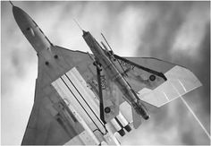 Good god what a photo!  (albeit CGI sadly - thanks for the heads up Jack!)  But what a sight it would have been hey... #Vulcan #twittervforce #Lightning