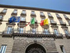 Assopec: Comune di Napoli: Proposta di legge Rc Auto, al vi...