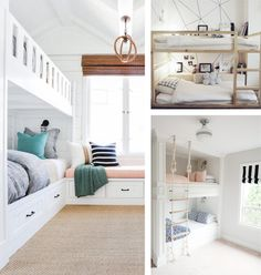 Young House Love | Beach House Style Inspiration | http://www.younghouselove.com