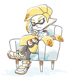 439 Best Splatoon images in 2019   Splatoon comics, Nintendo