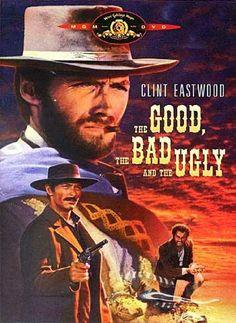 Excellent film réalisé par Sergio Leone mettant en scène Clint Eastwood.