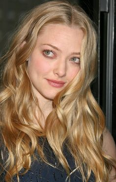 amanda seyfried hair - Google Search