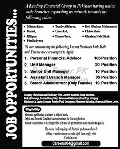 Teaching Staff Jobs In Joint Staff Public School  College