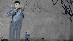 Kim Michel - Graffiti Art 2