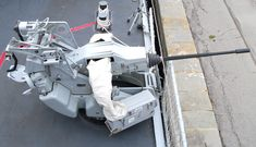 Oto-Melara Breda Oerlikon KBA 25/80 mm machine gun system Gun Turret, Concept Weapons, Guns, Weapons Guns, Weapons, Pistols, Firearms, Arms, Gun