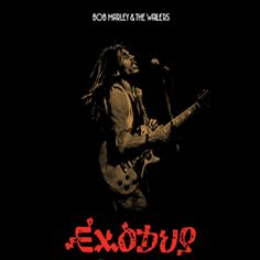 New post on Getmybuzzup- Pandora celebrates 40th anniversary of Bob Marley's EXODUS with special Facebook Live performance by Ziggy Marley tomorrow- http://getmybuzzup.com/?p=761227- Please Share