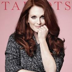 Julianne Moore for Talbots: Redefining the 50-ish Woman | High Fashion Average Woman