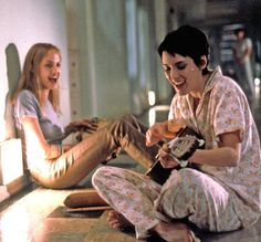 Girl, Interrupted (1999)