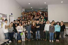 Estudiantes de 45 centros ejercerán de Corresponsales informativos de la Casa de la Juventud