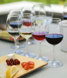 Wine & spirits: Wine vocabulary - Broaden your wine vocabulary with the help of wine expert, Angela Aiello.